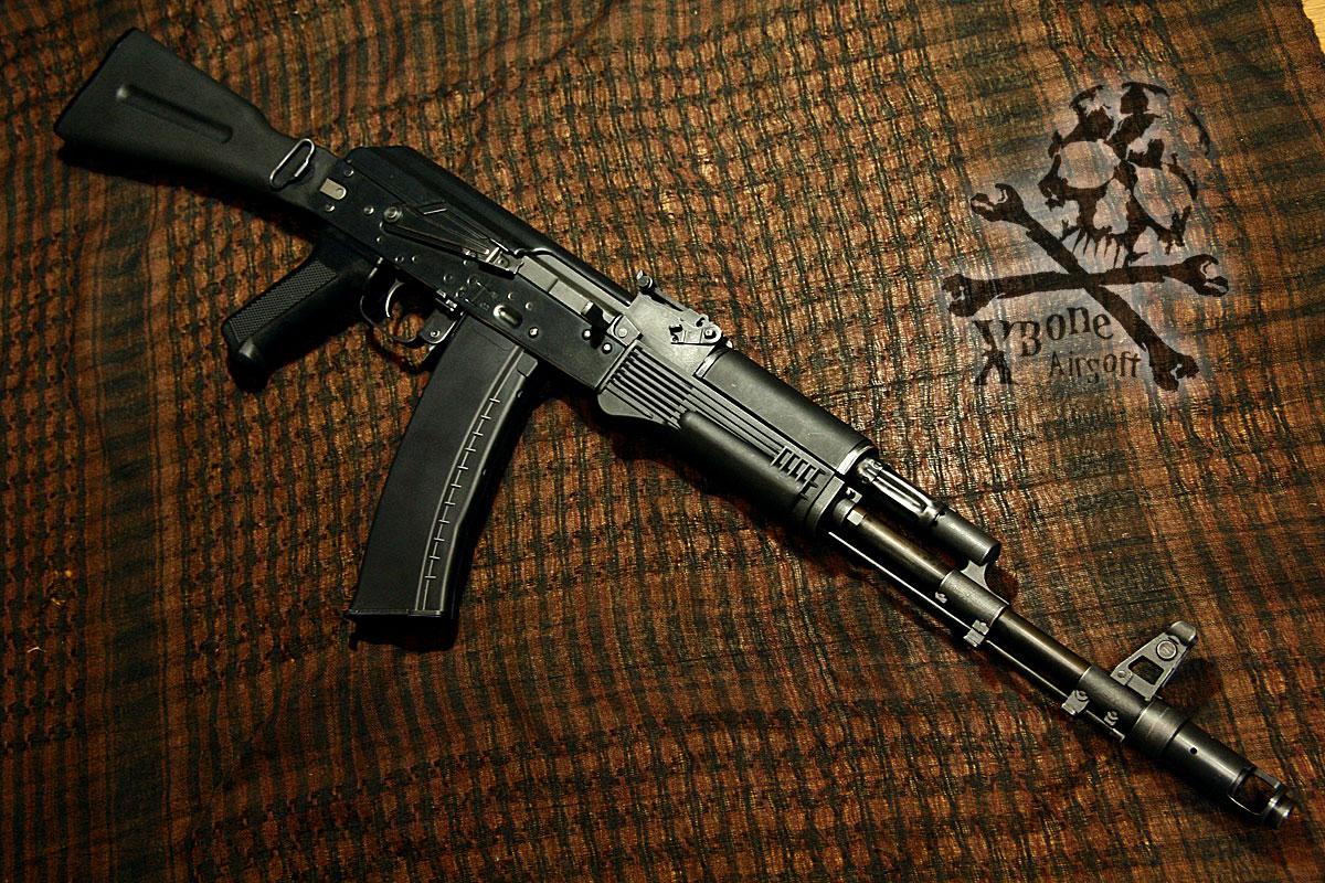 E&L AK74 MN