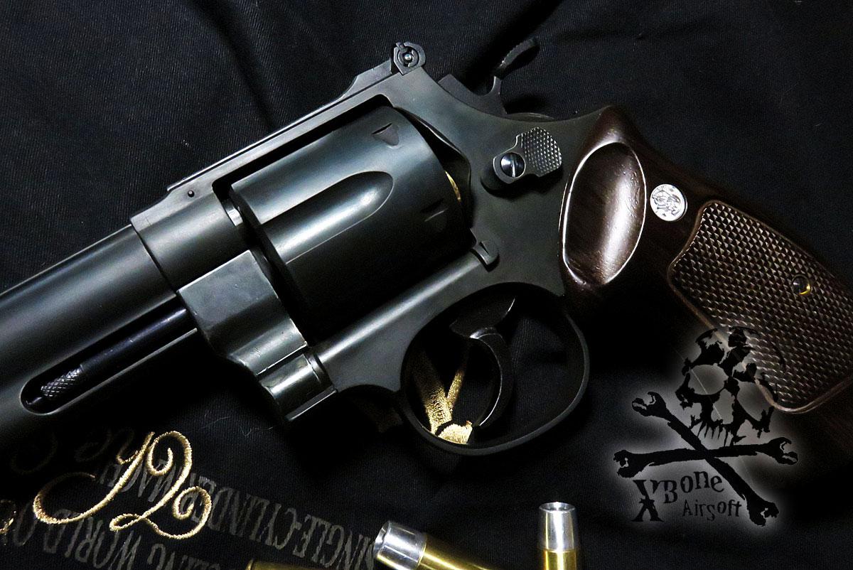 マルシン M29 6mm