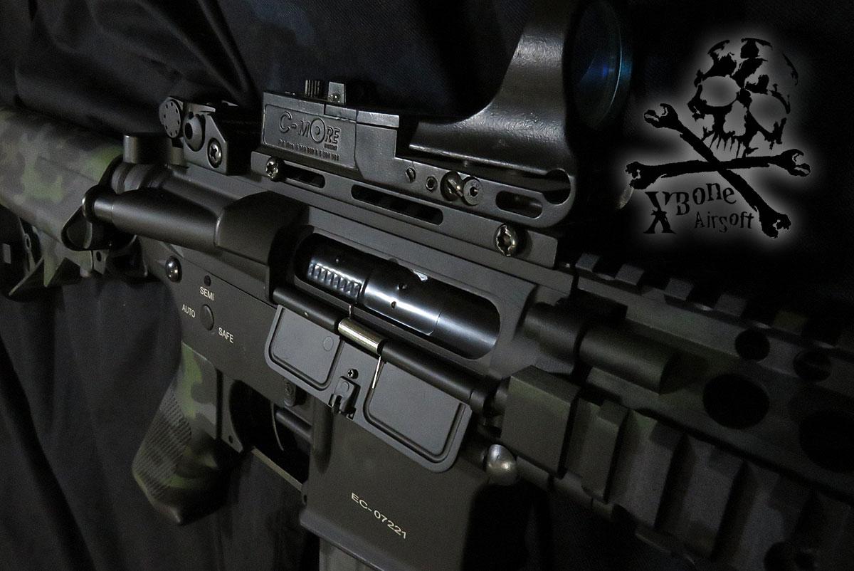 M4 マルチカム ブラック