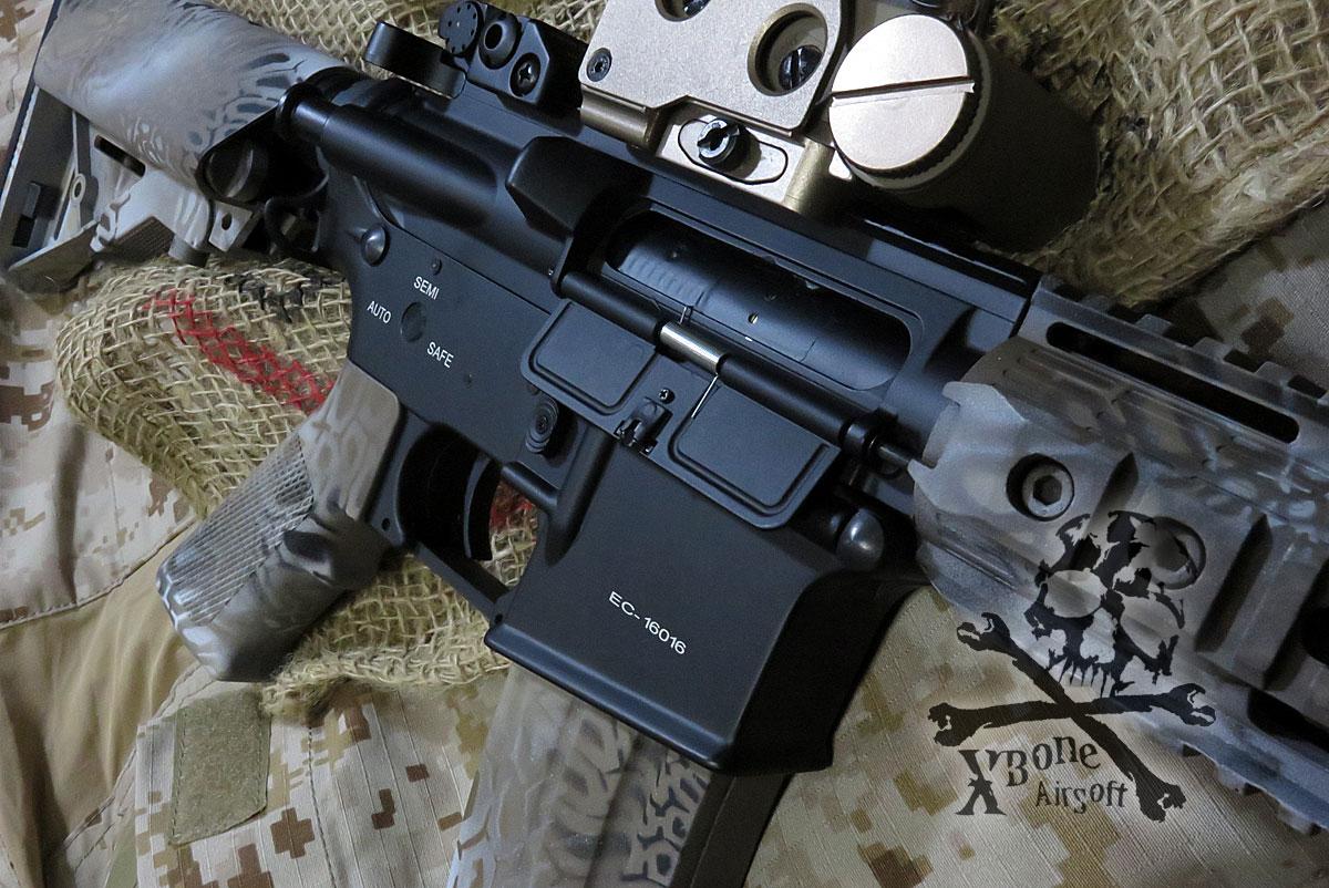 M4 クリプテック ノマド