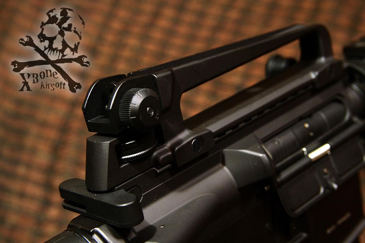 E&C M16 M5RAS